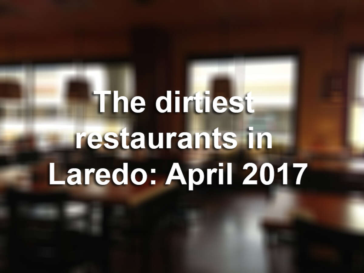 Keep clicking through this gallery to see the dirtiest restaurants the Gateway City had during the month of April 2017.