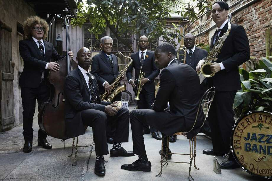 Preservation Hall Band will be one of the featured artists at the 2017 Greenwich Town Party.
