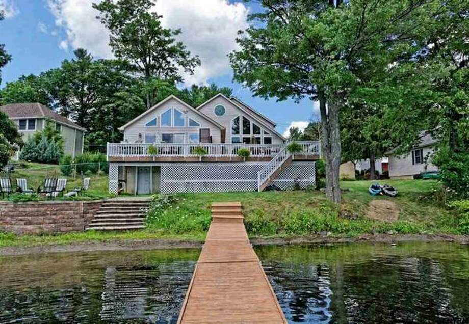 $625,000. 70 Holser Rd. Ext.., Sand Lake, NY 12018. View listing. Photo: MLS