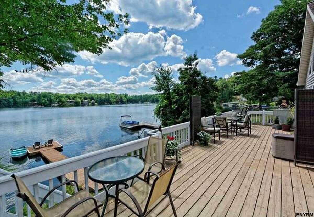 $625,000. 70 Holser Rd. Ext.., Sand Lake, NY 12018. View listing.