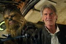 "Chewbacca also roars into San Antonio for Alamo City Comic Con 2017 with an appearance by Peter Mayhew (the furrier one) following his turn as the iconic Wookiee in ""Star Wars: The Force Awakens."""