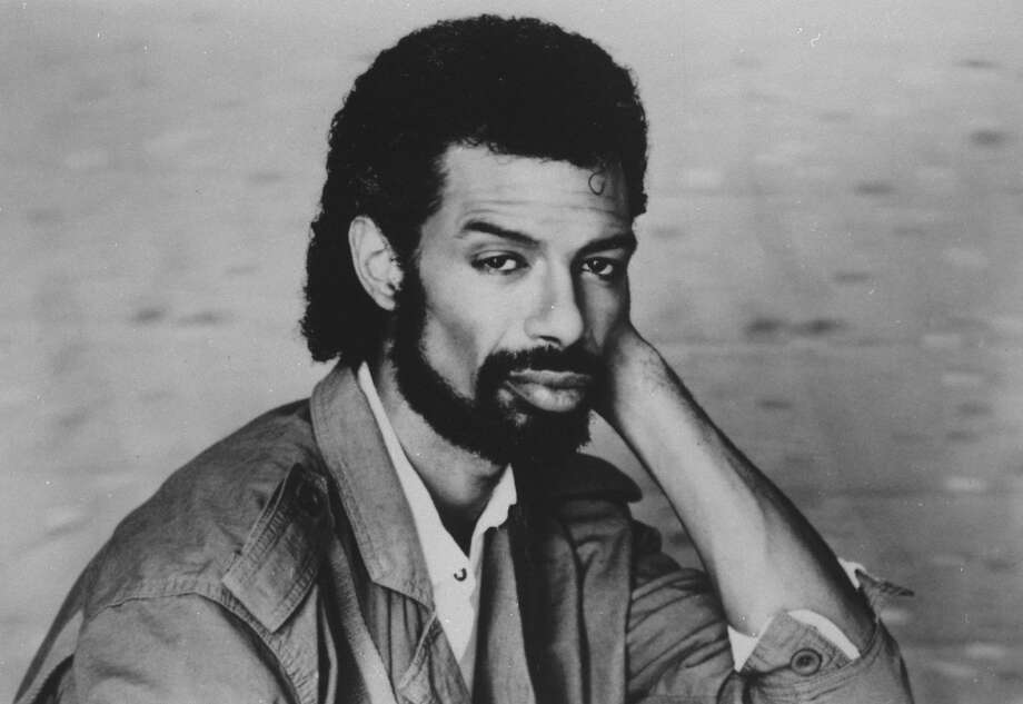 "Gil Scott-Heron helped lay the groundwork for rap by fusing minimalistic percussion, political expression and spoken-word poetry on songs such as ""The Revolution Will Not Be Televised."" Photo: AP"