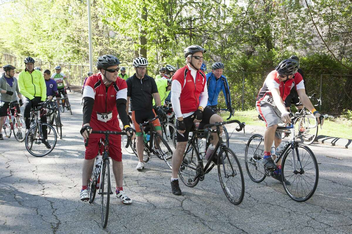 The Ride for Children at Quarry Walk, 6th Annual Pedal for PCRC, will take place on Sunday, June 4, and leaves from Quarry Walk in Oxford. Photo courtesy of BH Care.