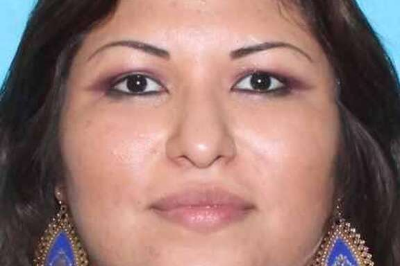 Zulema Diaz Perez has been arrested by Harris County Precinct 4 Constable's office charged by the Harris County District Attorney's office as part of a sweep of two alleged illegal gambling establishments.