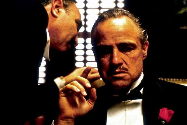 """Marlon Brando won an Oscar for his role as Don Vito Corleone in """"The Godfather,"""" which won best picture for 1972."""