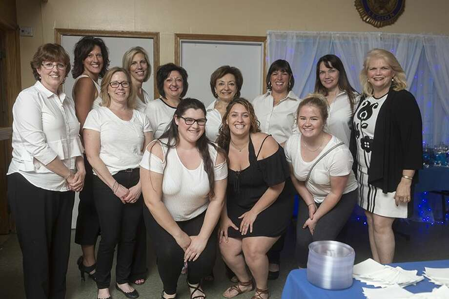 Were  You Seen volunteering at Vanderheyden's Royal Gala on Friday, May 19,  2017 at the American Legion Post 1489 in Wynantskill, N.Y.?