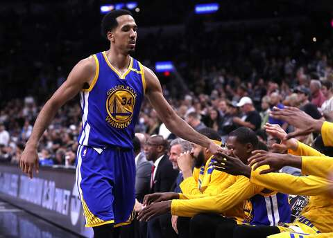 promo code 62172 2feb9 Golden State Warriors  backup point guard Shaun Livingston said in February  that he