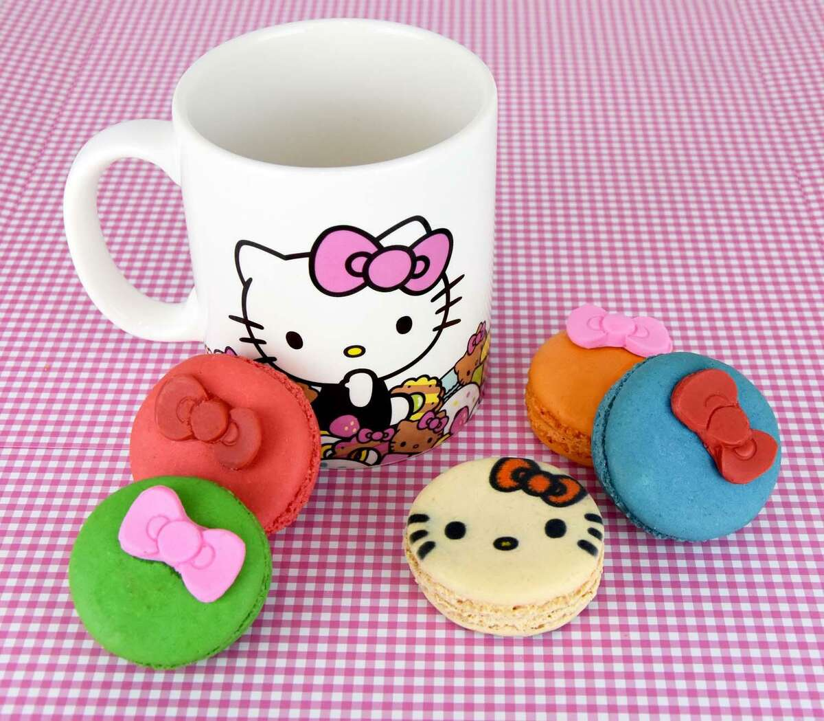 The Hello Kitty Cafe Truck will be making an appearance in San Antonio from 10 a.m. to 8 p.m. June 3 near the Barnes & Noble location at The Shops at La Cantera, offering an array of sweet treats, merchandise and other goodies for fans of all ages.