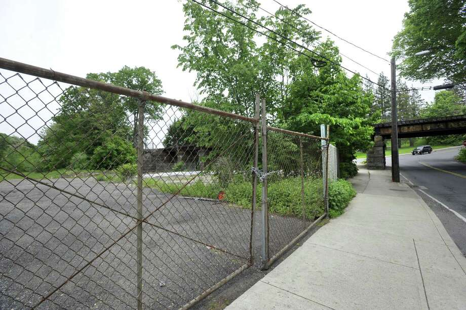 Danbury is planning to turn over city land to The Women's Center of Greater Danbury to build transitional housing. Photo Tuesday, May 23, 2017. Photo: Carol Kaliff / Hearst Connecticut Media / The News-Times