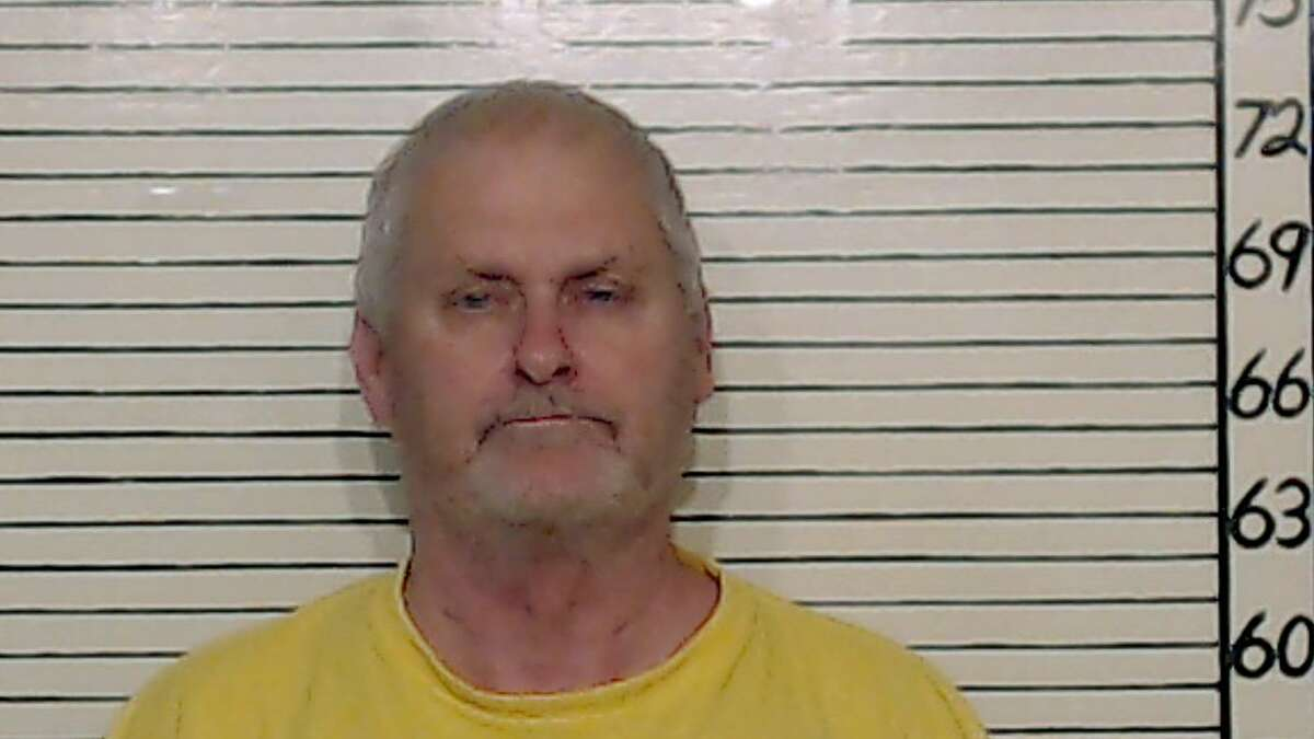 Gary Hendry, 61, was sentenced to 50 years in prison for the Nov. 15 shooting death of his wife, Gayle, 57.