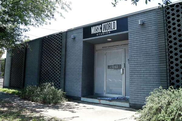 Music World Entertainment's Midtown property where Beyonce's career was launched sold to BMW dealer, which includes the historic 2225 La Branch property (Rice Mansion) and the other buildings on the block bounded by Webster, LaBranch, Crawford and Hadley streets.Tuesday, May 23, 2017.