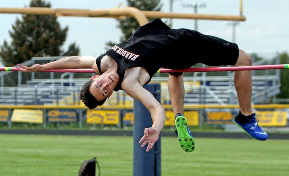 Huron Daily Tribune Meet of Champions 2017 Photo: Paul P. Adams/Huron Daily Tribune
