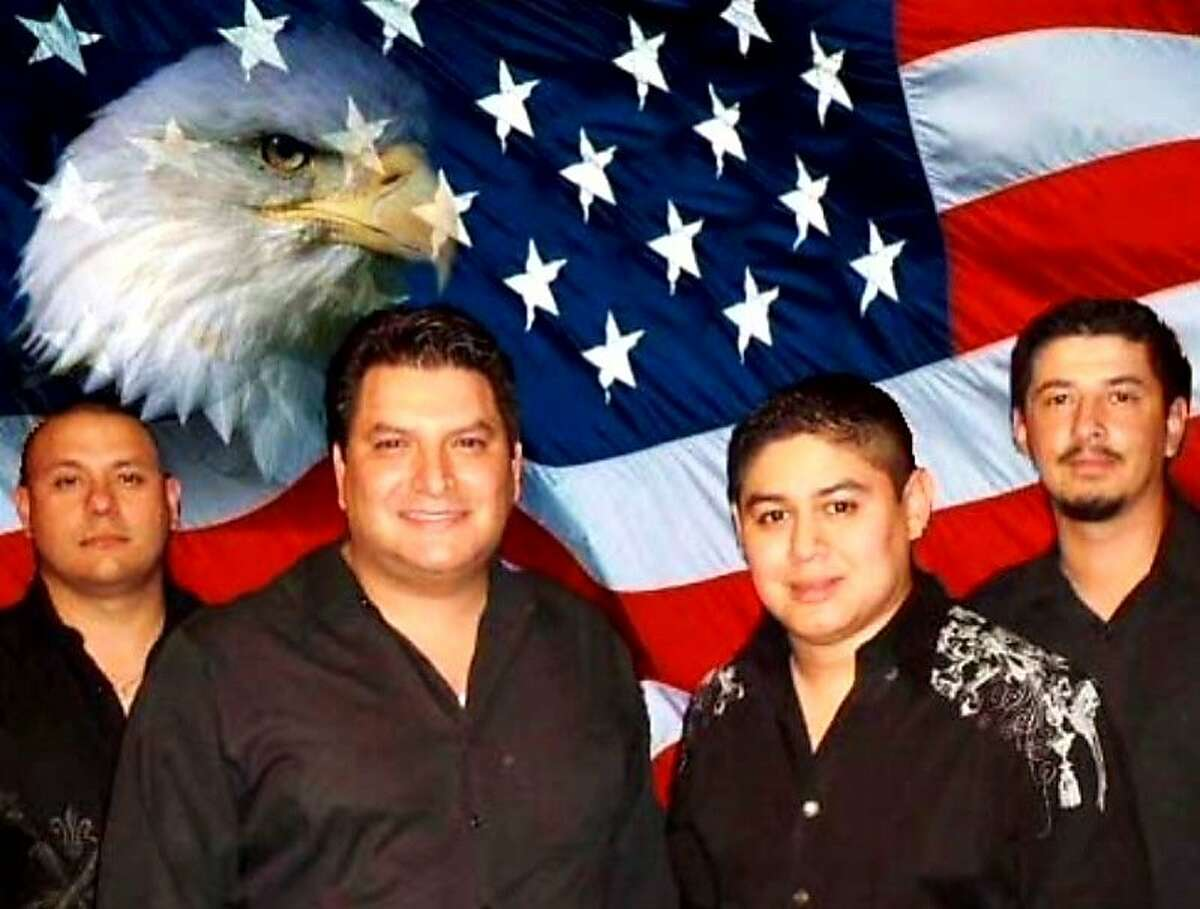 Hailing from Beeville, Texas, Ricky Naranjo y Los Gamblers is a group steeped in Tejano tradition, with the group sprouting from the family of ranchero legend and accordionist Ruben Naranjo. The group continues his legacy with grandson Ruben III plying his trade on the accordion with the group today. Presale tickets are available at San Ramon Music Store & Casa Raul. 8 p.m.-1 a.m. Friday, CasaBlanca Event Center, 5064 East Saunders St. $15 Presale