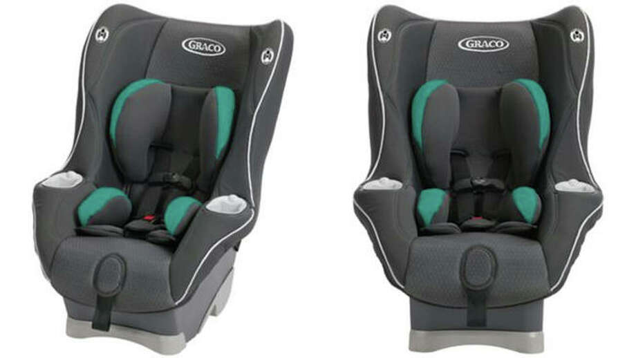 Graco S My Ride 65 Model Number 1908152 Is Among The Recalled Seats Gt