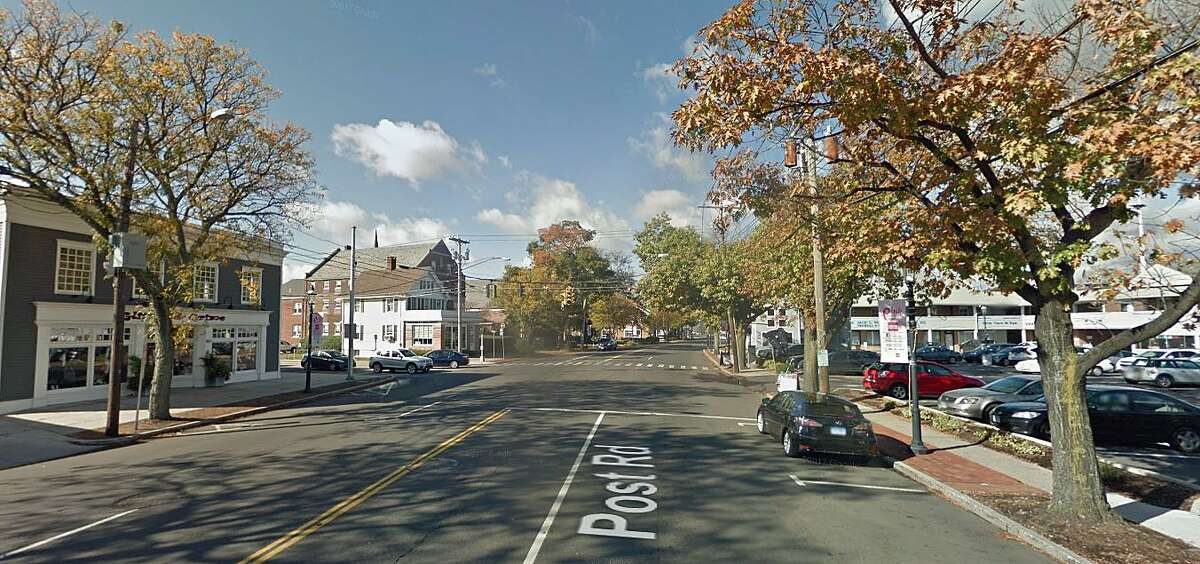 The state Department of Transportation plans to improve pedestrian crossings across busy roads in five southwest Connecticut towns. Five of the 10 intersection improvement projects planned in southwest Connecticut are on Route 1, a road that one group found to be the most dangerous road in Connecticut for pedestrians. Among the intersections is Ruane Street and Route 1 in downtown Fairfield.