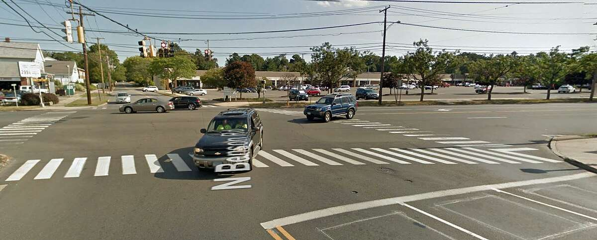 The state Department of Transportation plans to improve pedestrian crossings across busy roads in five southwest Connecticut towns. Five of the 10 intersection improvement projects planned in southwest Connecticut are on Route 1, a road that one group found to be the most dangerous road in Connecticut for pedestrians. Among the intersections is North Benson Road and Route 1 in Fairfield.