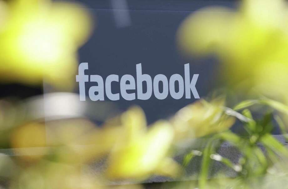 On May 24, 2017, Facebook announced the addition of functionality on its social media site allowing people to launch personal fundraisers. (AP Photo/Paul Sakuma, File) Photo: Paul Sakuma / Associated Press / AP