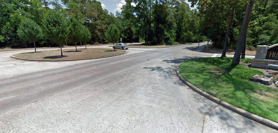 An outside eastbound lane closure at Northpark Drive and Woodbridge Drive in Kingwood is scheduled from Wednesday, June 7 to Friday, June 16 due to a pavement panel replacement. Photo: Courtesy Of Google