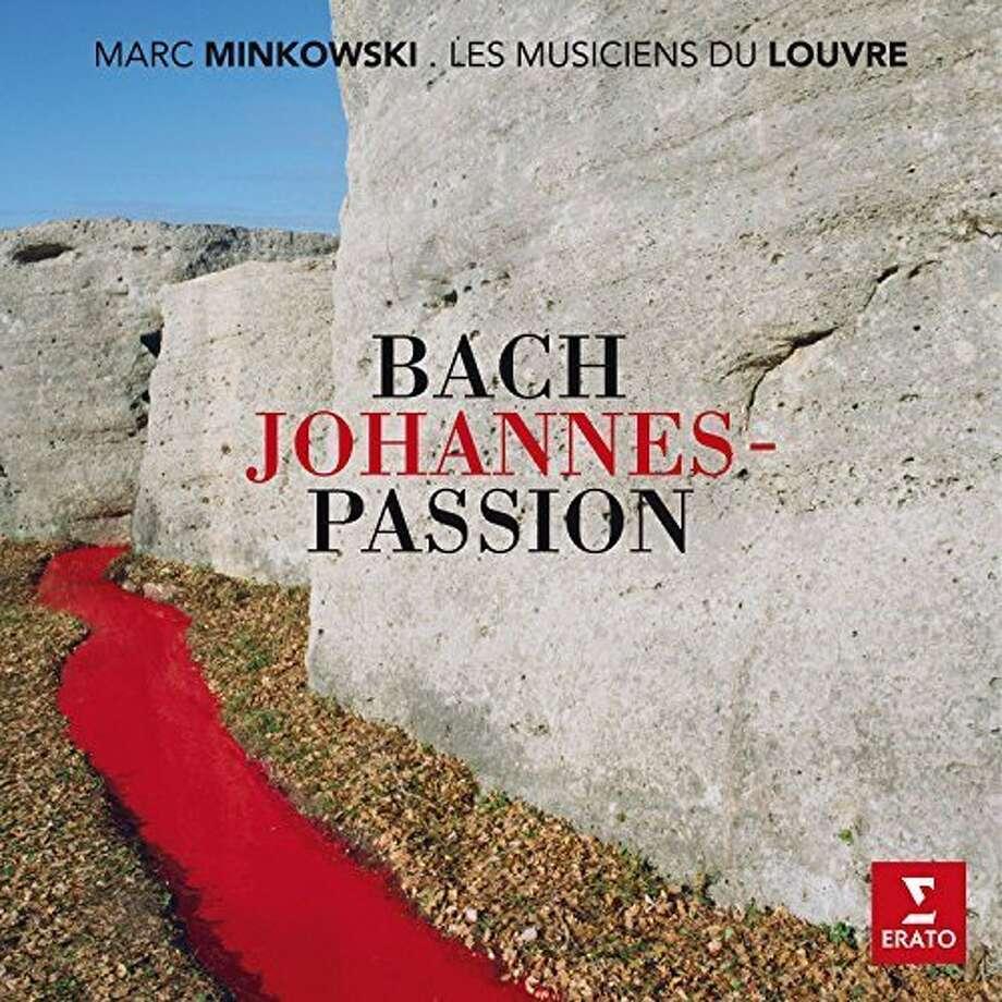 """Bach, """"St. John Passion"""" Photo: Erato Records"""