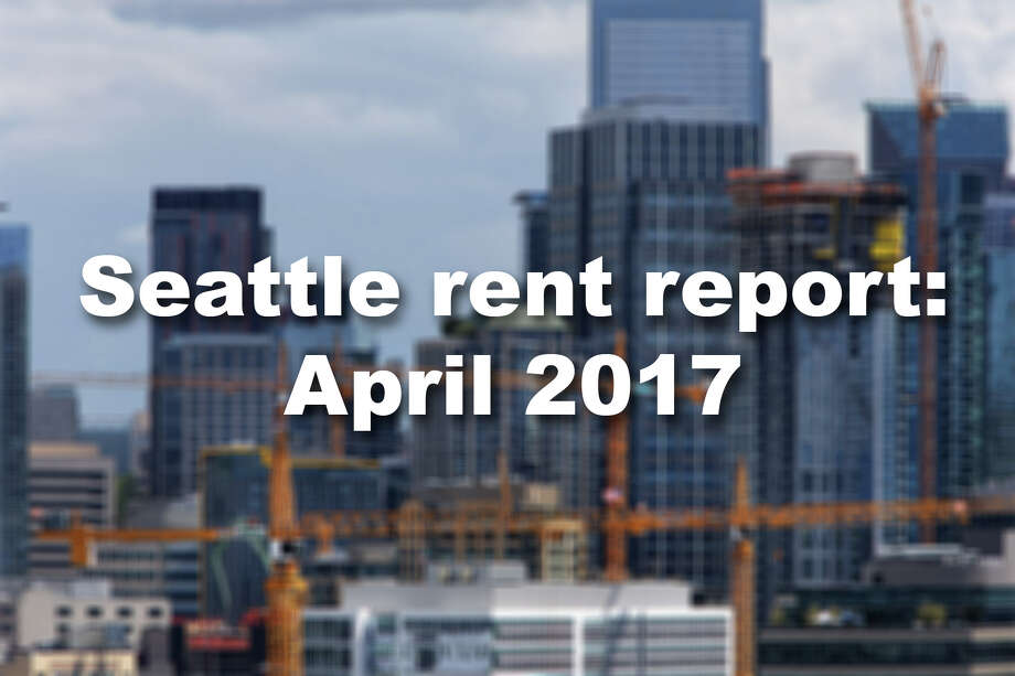 Keep scrolling to see the top five most-expensive and least-expensive neighborhoods for Seattle renters. The rental data comes from Zumper.com's analysis of median one-bedroom rent prices in April. Photo: GENNA MARTIN/Seattlepi.com / SEATTLEPI.COM