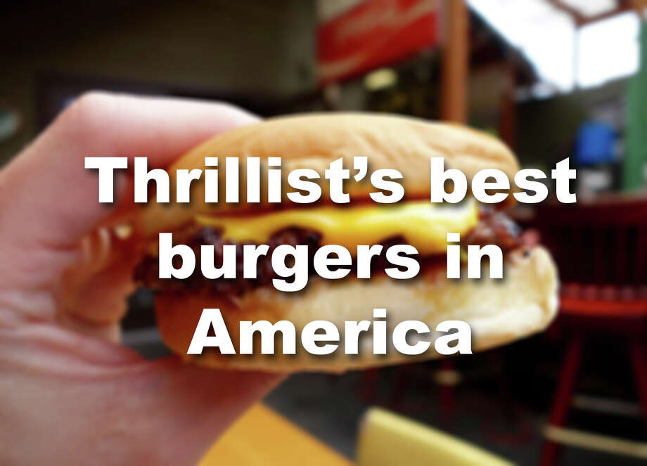 A burger reviewer at Thrillist traveled to 30 cities across the country and weighed in on the burgers in each spot. A little-known Seattle diner landed among the top burgers in the U.S.Check out the national top 10 ranking, as well as an assessment of all the burgers reviewer Kevin Alexander tested in Seattle. Photo: Kevin Alexander/Thrillist
