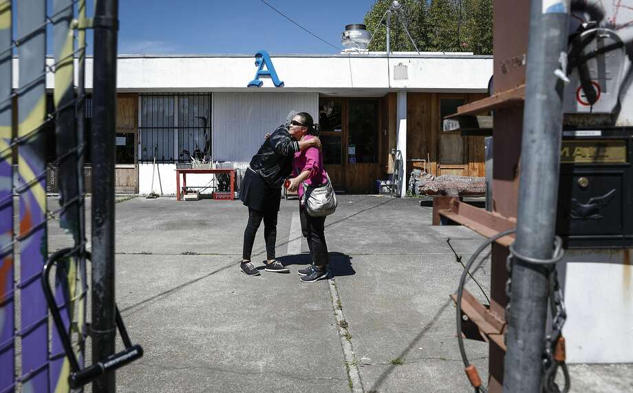 FuseBox co-owner Ellen Sebas