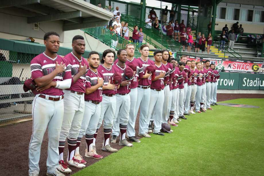Texas Southern's roster is a reflection of the changes that have occurred at many historically black colleges, whose baseball rosters no longer can be identified as predominantly black. Photo: Clay Bailey