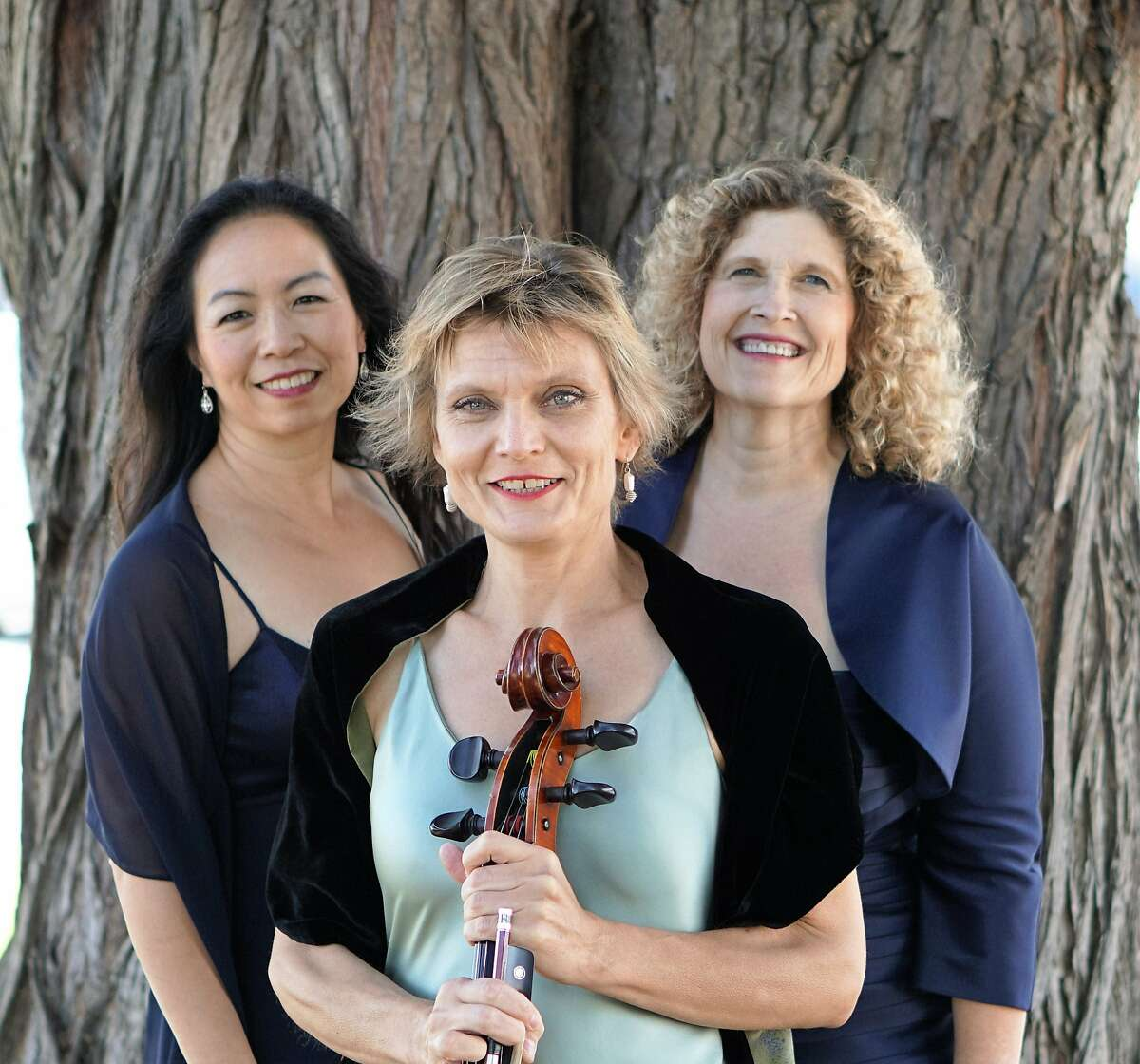 Ensemble for These Times performs Sunday (June 4) at Old First Church in San Francisco
