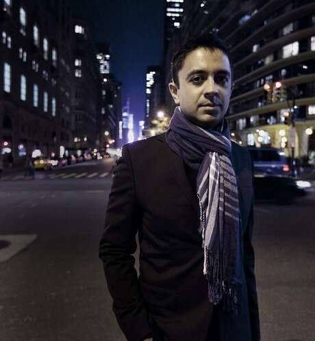 Vijay Iyer is the artistic director of this year's Ojai Music Festival. Photo: Jimmy Katz