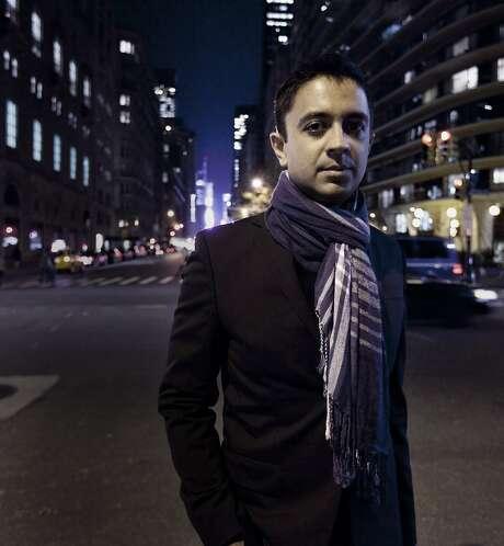 Pianist-composer Vijay Iyer Photo: Jimmy Katz