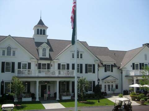 Patterson Club inaugurates new clubhouse - Fairfield Citizen
