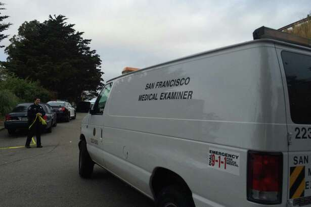 San Francisco Police launched a homicide investigation Thursday morning after a man was found stabbed to death in Bernal Heights Park.