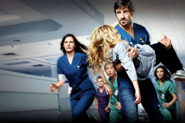 The Night Shift: June 22  Doctors, nurses and the medical staff at San Antonio Memorial Hospital will be busier than ever during the fourth season of the fast-paced medical drama  The Night Shift.  (NBC)