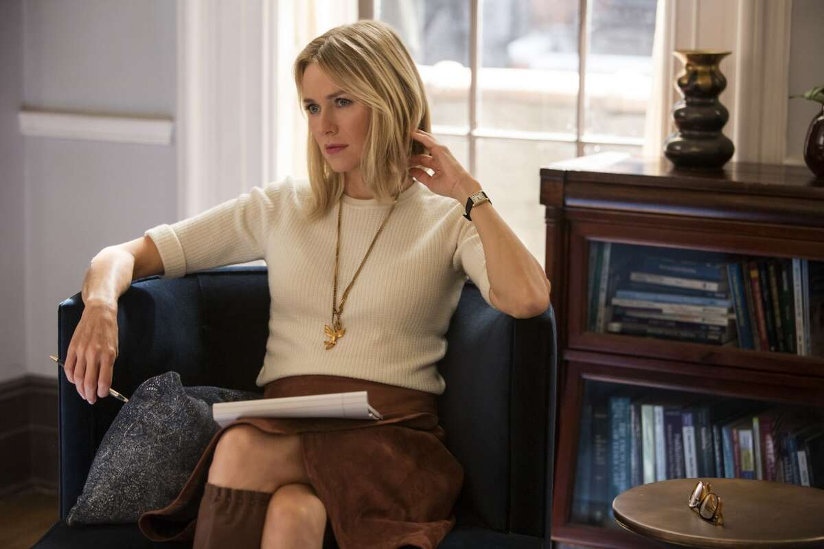 Gypsy: June 30 The series follows Jean Halloway (Naomi Watts), a Manhattan therapist with a seemingly picturesque life who begins to develop intimate and illicit relationships with the people in her patients' lives. As the borders of Jean's professional life and personal fantasies become blurred, she descends into a world where the forces of desire and reality are disastrously at odds. (Netflix)
