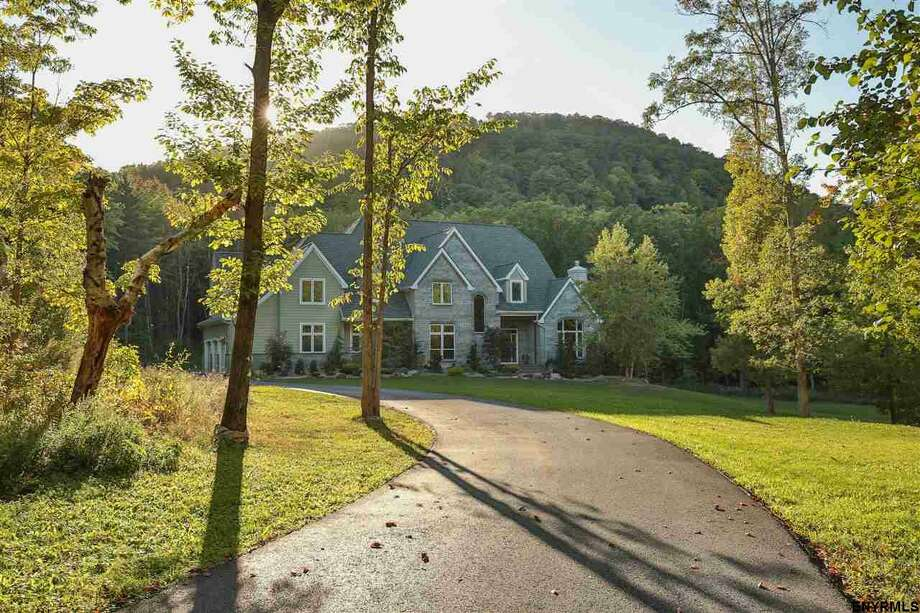 $664,900, 45 Indian Ladder Drive, Guilderland, 12186. Open Sunday, May 28, 12 p.m. to 2 p.m. View listing Photo: ENYMLS