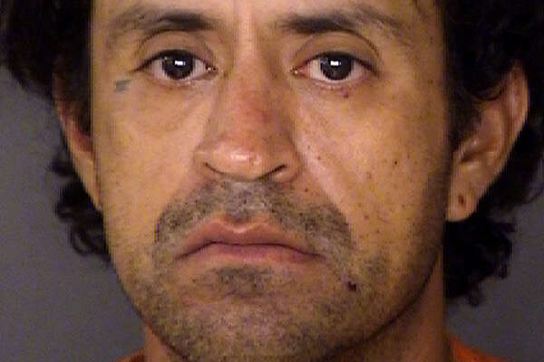 Christoval Morales, 42, was charged with third-degree felony charges of injury to a disabled person causing bodily injury and retaliation.