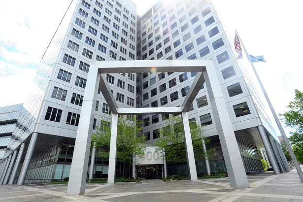 The loan for the 400 Atlantic St. building in downtown Stamford has returned to special servicing ahead of the loan's maturation in June.