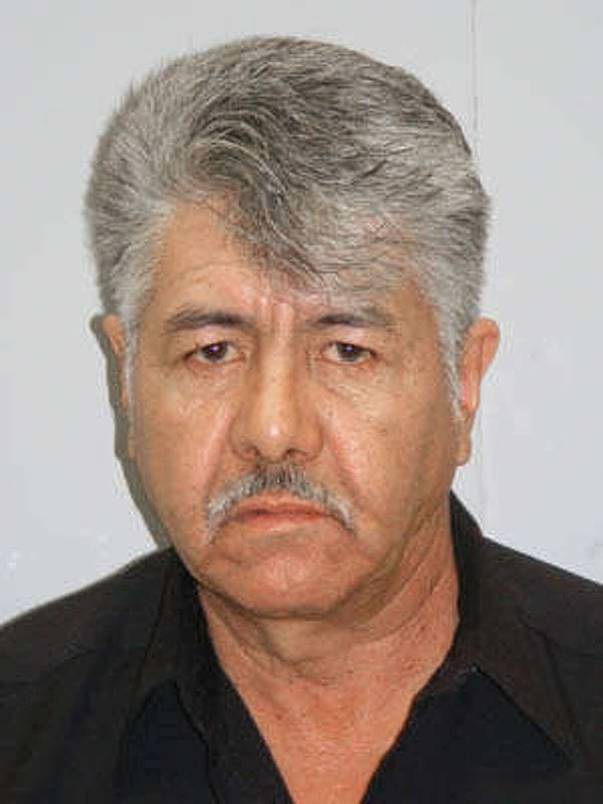 Placido Garay, 68, is the father of Anthony Garay, who was recently arrested on a charge of sexual assault after his minor relative was caught searching for pornography at school and told her teacher she was trying to learn about what Anthony allegedly does to her at night.