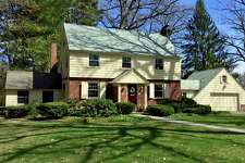 House of the Week: 1568 Keyes Ave., Niskayuna |  Realtor:    Patsy Whitney of Coldwell Banker Prime Properties  |  Discuss:   Talk about this house