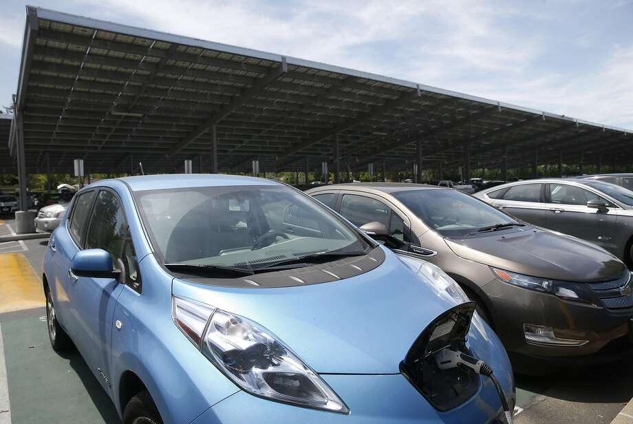 Batteries Could Be Latest Clean Technology To Get
