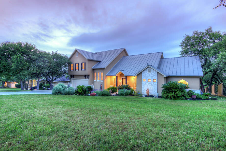 Sponsored by Sharon Immel of Keller Williams San Antonio