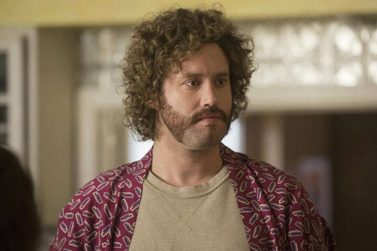 TJ Miller, Silicon Valley | Photo Credits: John P. Johnson/HBO