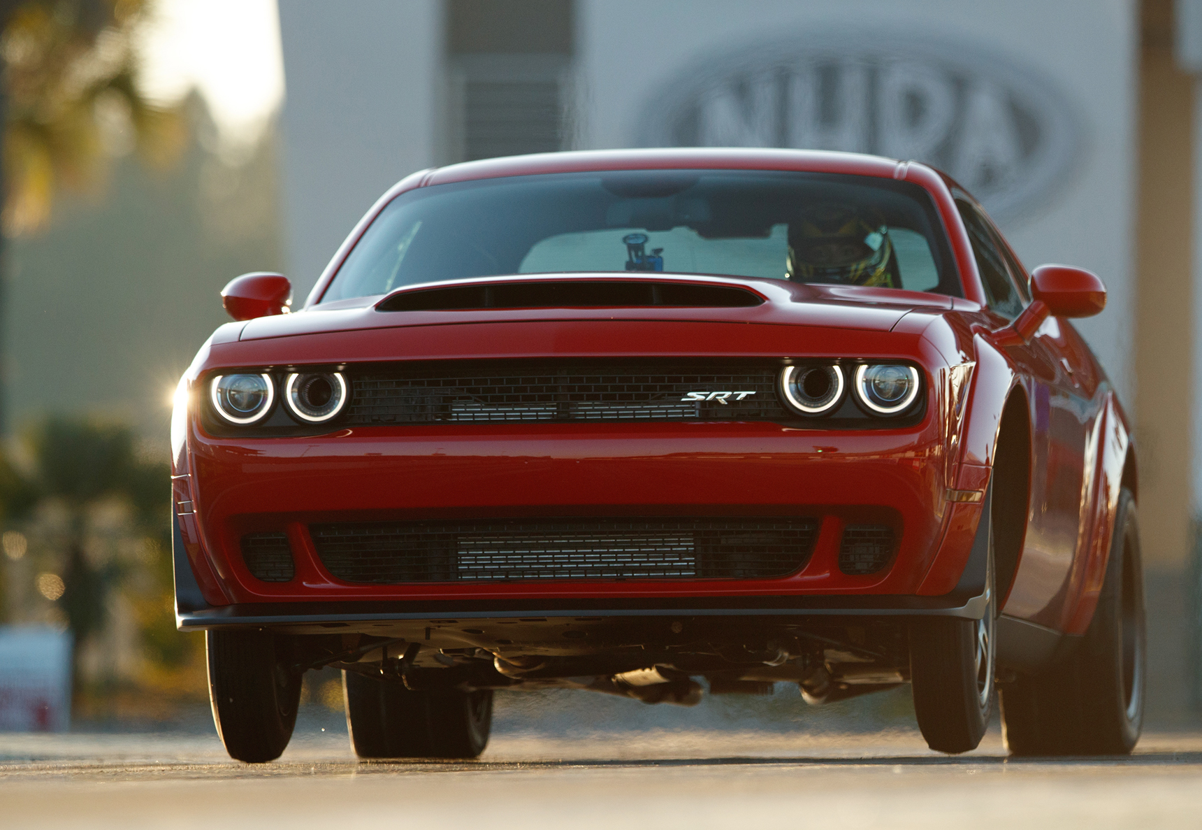 We now know the devil's price: Demon starts at $84,995