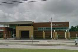 Anthony Aguirre Jr. High