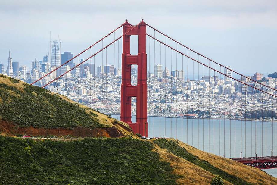 Data from OkCupid found that users in San Francisco value a partner with similar political beliefs higher than a a partner with whom they have good sex. Here's a list of the top things San Franciscans hate more than anyone else. Photo: Gabrielle Lurie, The Chronicle