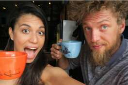 Hunter Pence is collaborating with Greenway Coffee Company to open a new coffee shop in Houston.