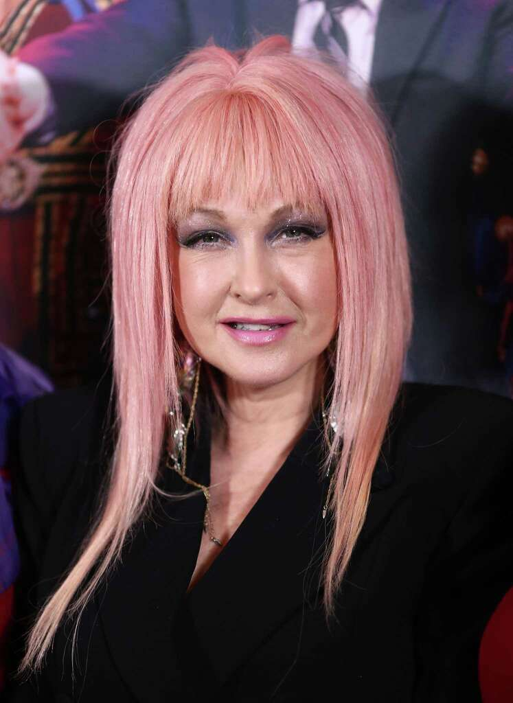 Cyndi lauper images galleries with a for Kinky boots cyndi lauper
