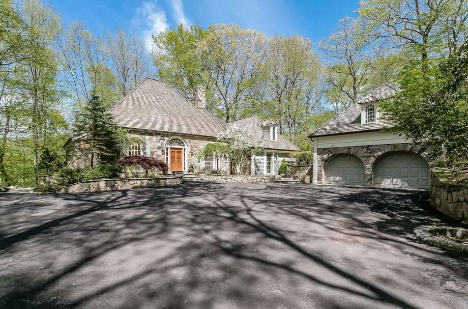 Cyndi Lauper's home at 250 Saddle Hill RD, Stamford, CT has dropped in price to $935,000, according to the listing. It was originally on the market for $1,250,000.View full listing at Berkshire Hathaway Photo: Contributed Photo / Contributed Photo / © 2017 PlanOmatic Stamford Advocate Contributed