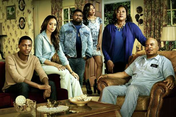"""The characters on NBC comedy """"The Carmichael Show,"""" like the families in Norman Lear's topical sitcoms of the 1970s, aren't afraid to voice their varied opinions on hot-button issues."""
