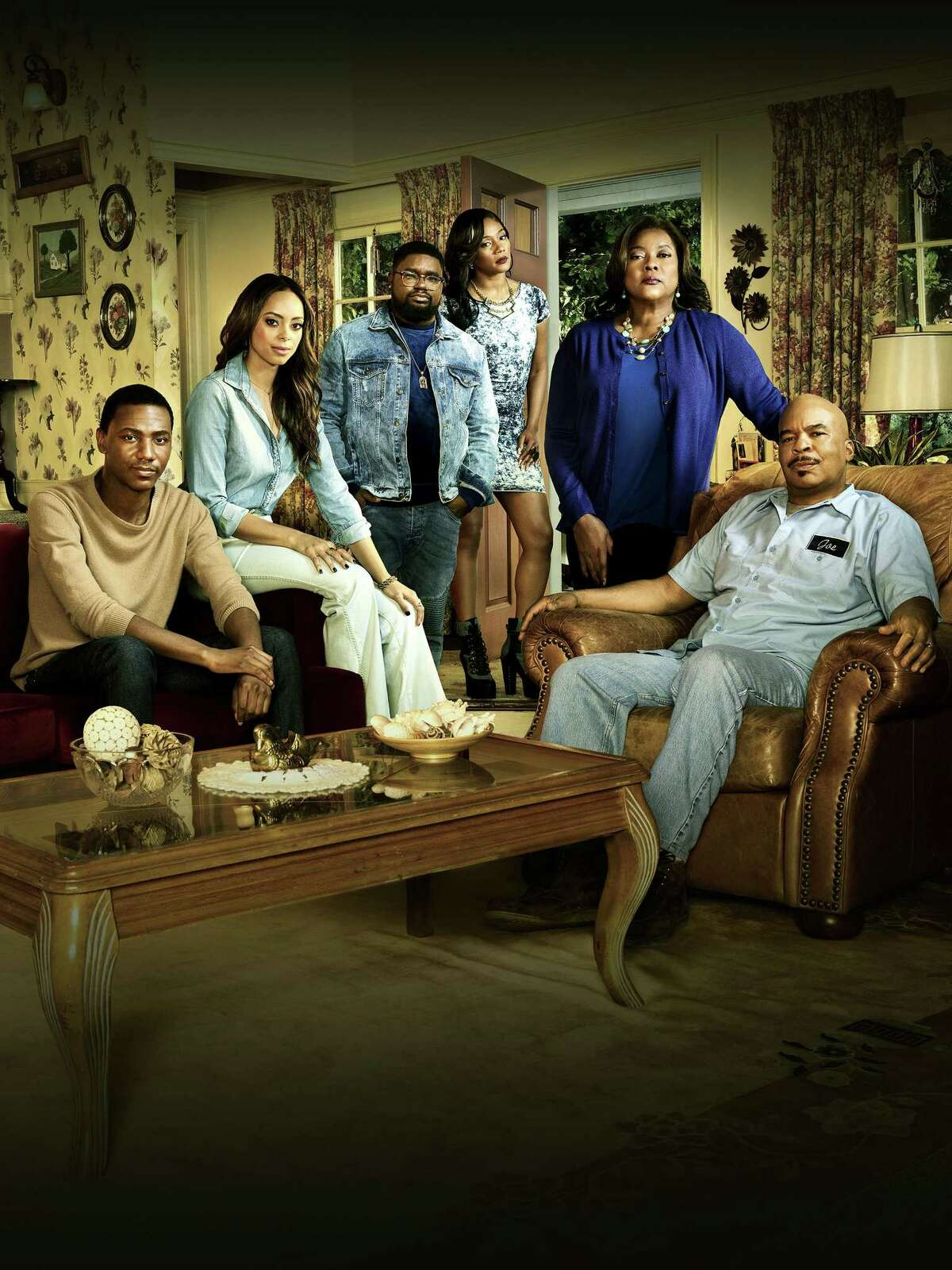 The characters on NBC comedy
